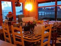 Restaurant Ruca Le Buveur de Lune