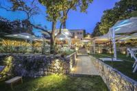 Restaurant Nice Le Mas des Geraniums