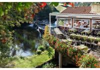 Restaurant Pays de la Loire Le Pont de Sénard
