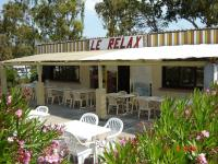 Restaurant Vallecalle Le Relax