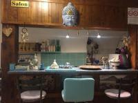 Restaurant Languedoc Roussillon lotus bleu