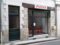 Restaurant Marcillat en Combraille Le cass'croute