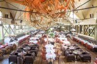 Restaurant Le Vésinet Café la Jatte