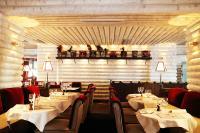 Restaurant Le Vésinet Le Murat