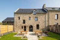 gite La Boussac Terra Lodge