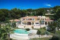 gite Grasse Villa Margot