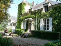 gite Saint Hilaire en Lignières Villa Le Paradis