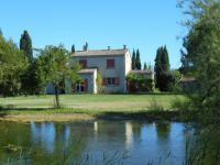 gite Arles La Perrijane