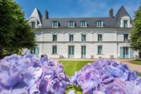 Gîte Eure Gîte Epreville-en-Roumois Chateau Sleeps 16 Pool WiFi