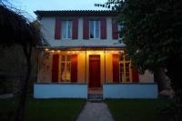 gite Saint Rémy de Provence la villa les lierres