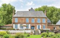 gite Le Fossé Gournay-en-Bray Chateau Sleeps 12 Pool WiFi
