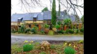 gite Quessoy Country House In Langoula
