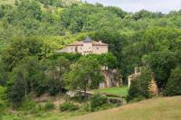 Gîte Ariège Gîte Laroque-d'Olmes Chateau Sleeps 20 Pool WiFi