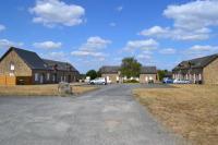 gite Saint Georges sur Loire La ville au Mesle