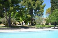 gite Aix en Provence Campagne Chastel