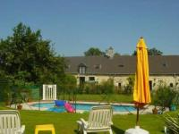gite Boulay les Ifs 1 of 3 superb gites with pool in the Mayenne area.