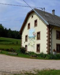 Gîte Haut Rhin Gîte Ferme Schrutt-Tisserand