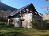 Gîte Savoie Gîte Maison Glaces et Cows