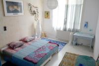 Chambre d'Hôtes Arles Blue Bambou