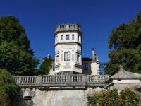 Chambre d'Hôtes Matafelon Granges Chambre individuelle dans château
