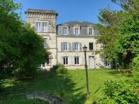 Château de Champblanc-Chateau-de-Champblanc