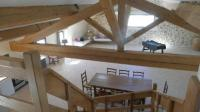 Chambre d'Hôtes Nanterre Bécon guesthouse long term furnished studio in hôtel particulier