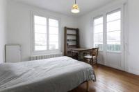 Gîte Chantilly Gîte Chambres meublées chez l'habitant dans appartement proche gare sncf