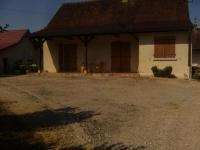 Gîte Saône et Loire Gîte chambre Du Fernand