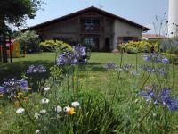 Chambre d'Hôtes Mont de Marsan Sur la voie de Saint Jacques de Compostelle, 2 chambres disponibles