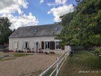 Chambre d'Hôtes Croth Chez Aurélia - Chambres et suite
