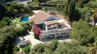 Chambre d'Hôtes Cavalaire sur Mer résidence provençale de charme avec piscine