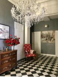 Chambre d'Hôtes Lyon Chez Madame de Bellecour
