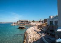 Chambre d'Hôtes Marseille 7e Arrondissement Chambre a 100m de la plage