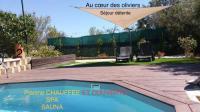 Chambre d'Hôtes Fontvieille Chambre d hôtes AU COEUR DES OLIVIERS