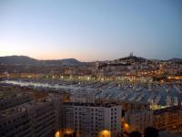Chambre d'Hôtes Marseille FANTASTIQUE VIEUX PORT