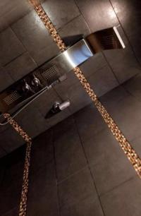 Chambre d'Hôtes Fontvieille Versace room