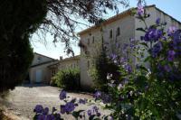 Chambre d'Hôtes Saint Étienne du Grès Mas Jaro