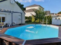 Chambre d'Hôtes Besançon 4 chambres au calme dans maison à Montfaucon
