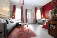 Chambre d'Hôtes Montpellier Chambre cosy et SDB privée, vrai airbnb, atypique