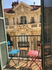 Chambre d'Hôtes Nice Nice homestay inn