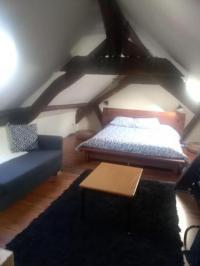 Chambre d'Hôtes Rouen Belle chambre en centre ville de Rouen