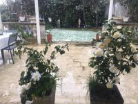 Chambre d'Hôtes Rueil Malmaison Villa Ananda Huo