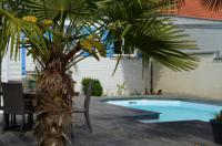 Chambre d'Hôtes Nantes Chambre d'hôte dans une maison avec piscine et spa