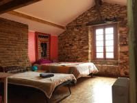 Chambre d'Hôtes Mont de Marsan Chambre Corail