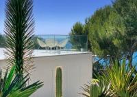 Chambre d'Hôtes Six Fours les Plages Prado plage