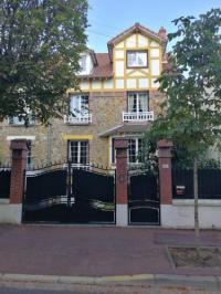 Chambre d'Hôtes Argenteuil Chambre familiale proche de Paris