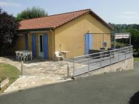 gite Sury le Comtal La Maison Provençale