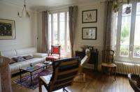 Chambre d'Hôtes Versailles Maison Eliane Versailles