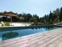 Terrain de Camping Franche Comté Lodge des Grands Chênes