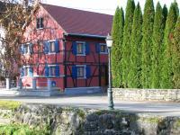 Location de vacances Illfurth Location de Vacances Eichestuba
